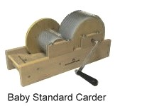 Baby Standard Carder