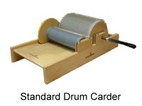 Brotherdrumcardercom Drum Carders And Drum Carder Accessories